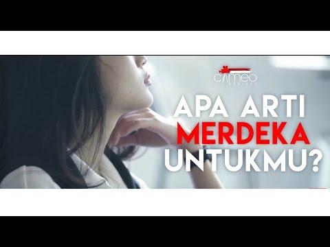 APA ARTI MERDEKA UNTUKMU? #DirgahayuIndonesia