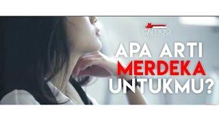 Download Video APA ARTI MERDEKA UNTUKMU? #DirgahayuIndonesia MP3 3GP MP4