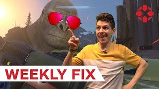 Mém lett a Halo Infinite-ből  - IGN Hungary Weekly Fix (2020/31. hét)