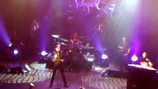Der Morgen Danach - Lacrimosa - en Lima 18- 07- 09