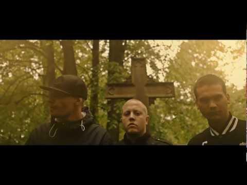 Dani M, Sebbe Staxx & Matte Caliste - Vid Min Sida (Officiell Musikvideo)