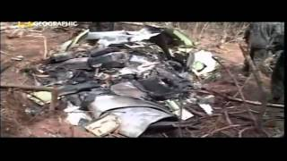 mayday dangers dans le ciel collision fatale vol 1907 gol