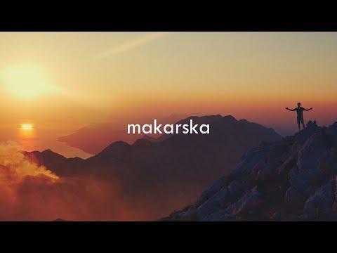 MAKARSKA - CROATIA   SUMMER VIBES