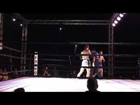 Robert Hernandez vs Jorge Gamz: IFS20 Championship Tournament Finals