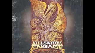 Killswitch Engage - Alone I Stand Lyrics