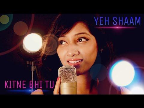 Yeh Shaam/Kitne Bhi tu MASHUP | Susmita Dey ft. Partha Chakraborty | Kati Patang | Sanam Teri Kasam