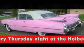 Brand New Cadillac - Vince Taylor & His Playboys