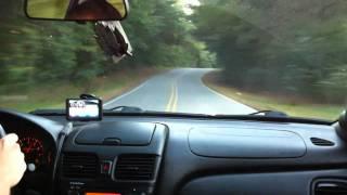 2006 Nissan Sentra SER Spec V Mountain Run