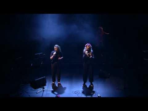 Venla Sandgren - Body Music Performance @ Global Fest 2017: Beat // Vibration