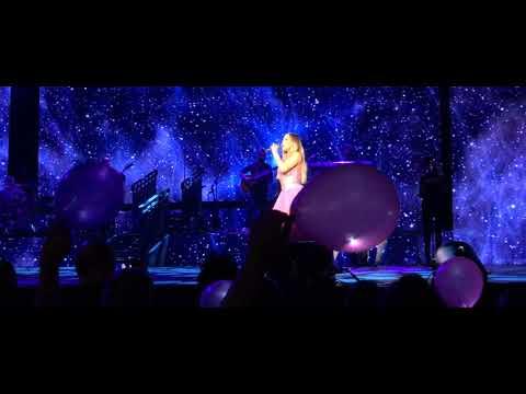 HERO, Mariah Carey, Amsterdam, CAUTION TOUR 2019 4K 5K