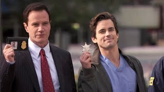 Neal/Peter | La La | White Collar