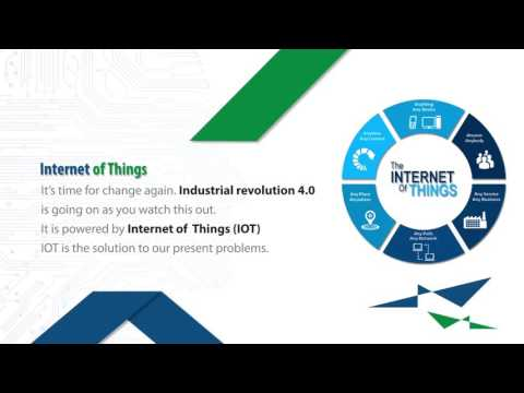 Internet of Things Bangalore IOT India ZigBee India IOT Gateway India by Tangent TechnoLabs