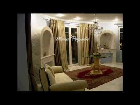 Κουρτίνες, Σχέδια κουρτινών, Κουρτίνες ρόμαν, curtains windows, Curtains designs ideas