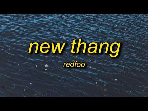 Redfoo - New Thang (TikTok Remix) Lyrics | shake your body baby girl make it go side to side