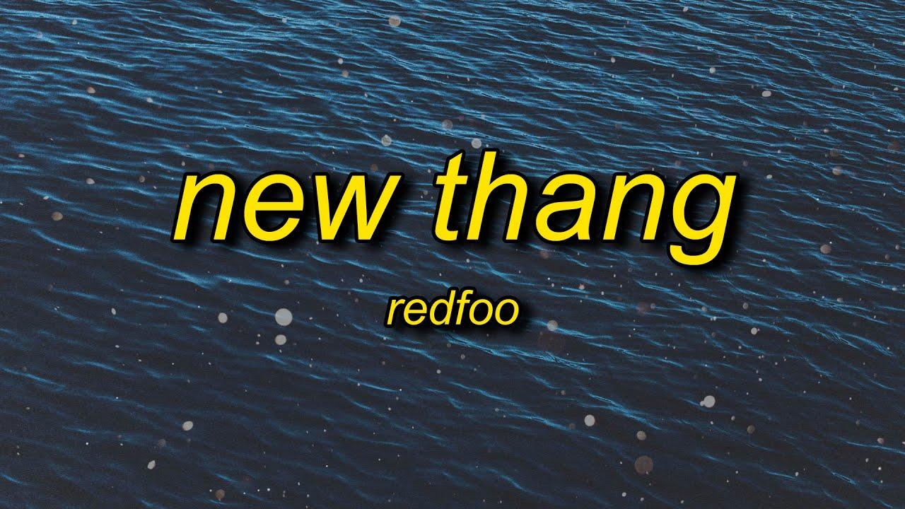 Download Redfoo - New Thang (TikTok Remix) Lyrics   shake your body baby girl make it go side to side