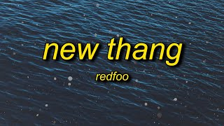 Redfoo - New Thang (TikTok Remix) Lyrics | shake your body baby girl make it go side to side