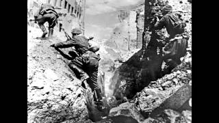 Необычные фото Второй мировой войны часть 2