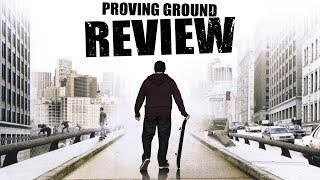 Tony Hawk's Proving Ground Review - Square Eyed Jak