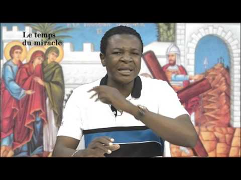 LE TEMPS DU MIRACLE TV - KMT MARTINIQUE
