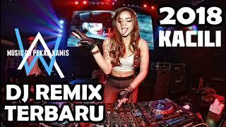 DJ ANJING KACILI BREAKBEAT REMIX 2018 | BASSNYA SAMPEK KE JANTUNG | MANTAP JIWA