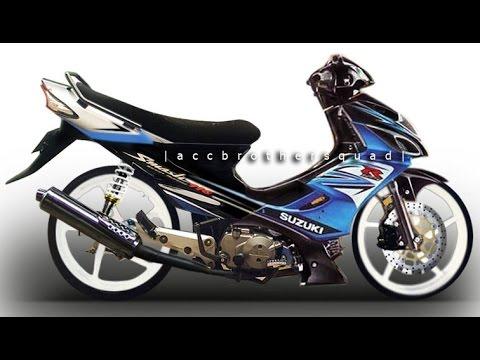 Suzuki Smash V