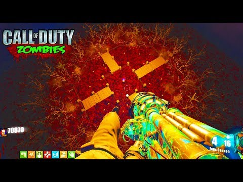 NEW PUZZLE MAP FINALLY!!!! - THE PIT CUSTOM ZOMBIES (Call of Duty Black Ops 3 Zombies)