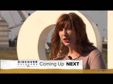 Discover Oklahoma Episode #1102