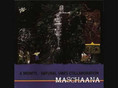 "Midnite & Natural Vibes - ""Social Arena"" - Maschaana (2008)"