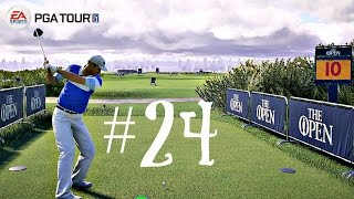 Rory McIlroy PGA Tour Career Mode - Episode 24 - WORLD NUMBER ONE?! (Ps4/Xbox One Gameplay HD)