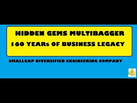 HIDDEN GEMS ||  160 YEAR OF  BUSINESS LEADERSHIP