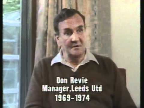 Leeds United - Glory Years (Part 1).avi