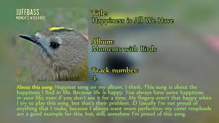 Baixar JuffBass - Happiness is All We Have (Original)