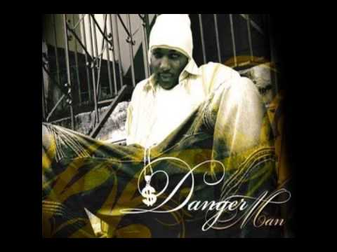 danger man- history