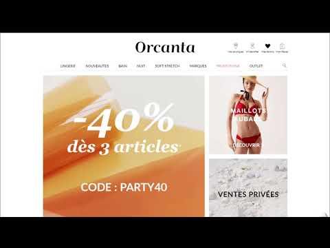 Code Orcanta Codes 14 Lingerie Promos Reduction ⇒ hxtsQoCrdB