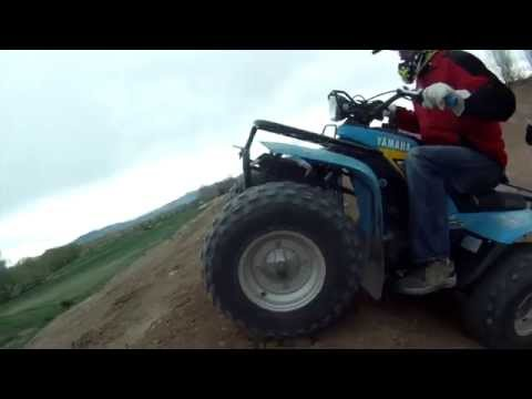 4.27.14 Epic BMX Track ~ Part Two