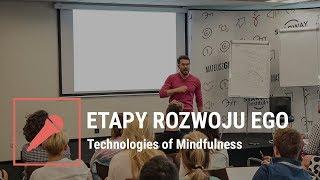 Etapy rozwoju ego - Mateusz Grzesiak