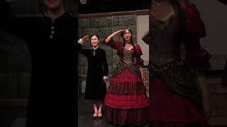 200906 1415 연극 셜록홈즈 라일라 서가현 배우…