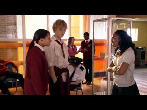 MI High S04 E08  High School Spy Movie
