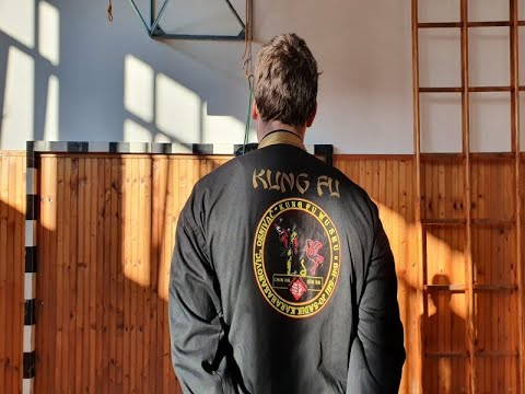 Kung Fu COT   GYM Training