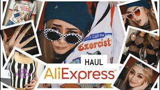 OBŘÍ ALIEXPRESS HAUL!
