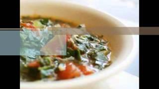 Shoneys Tomato Florentine Soups FAMOUS SECRET RECIPE