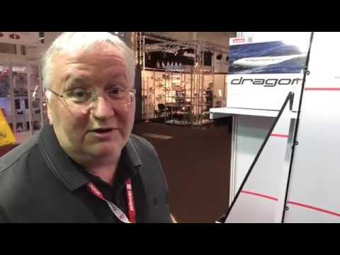 DragonForce 65 Version 6 Debut Feb 2017