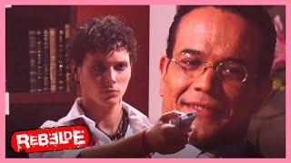 Rebelde: ¡La venganza de Santos! | Escena C240-C241  | Tlnovelas