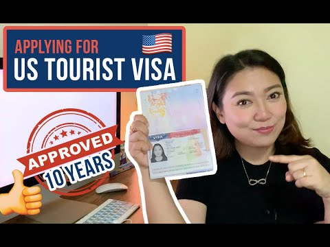 US Visa Application In Singapore | Interview Tips | How To Get Approved