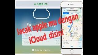 Tips Mengatasi iPhone Yang Hilang Tetap Dapat di Lacak 📱.