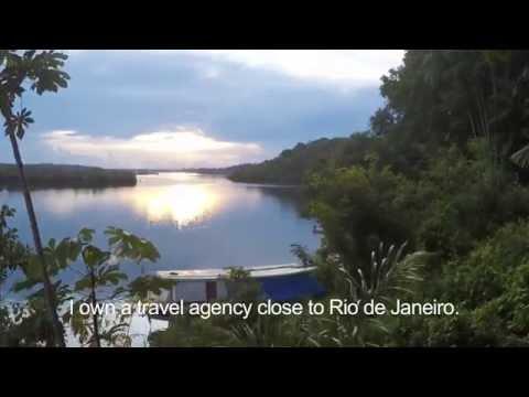 Secrets of the Amazon: Visiting a Sataré-Mawé tribe