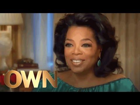 Oprah's Holiday Shopping Spree | Oprah's Favorite Things | Oprah Winfrey Network