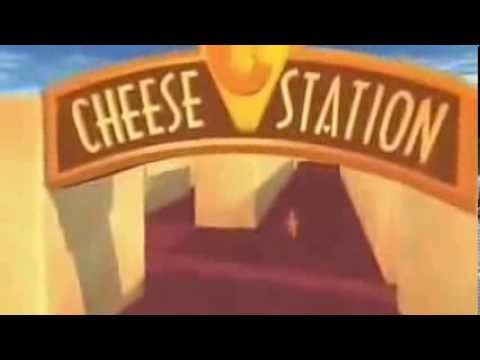 who moved my cheese video