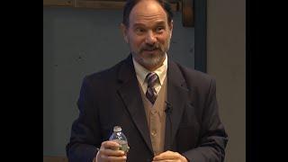 Interlandi Lecture