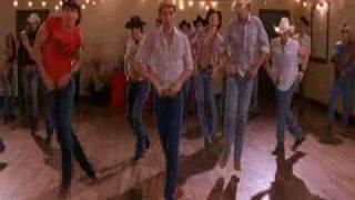 Adam & Steve - Gay Country Dance Off Scene